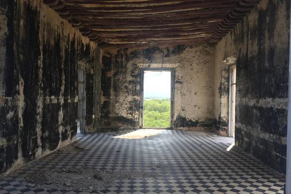 Foto de terreno habitacional en venta en  , santa clara, dzidzantún, yucatán, 0 No. 08