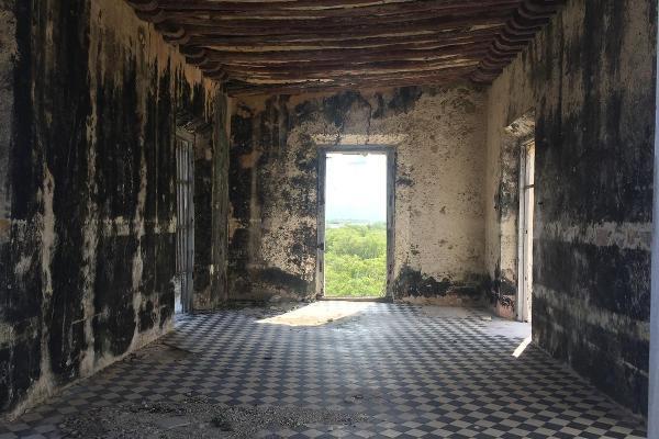 Foto de terreno habitacional en venta en  , santa clara, dzidzantún, yucatán, 13352229 No. 08