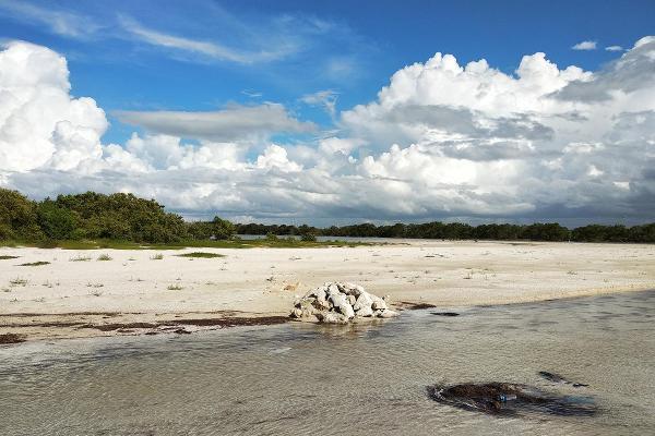 Foto de terreno habitacional en venta en  , santa clara, dzidzantún, yucatán, 13352229 No. 12