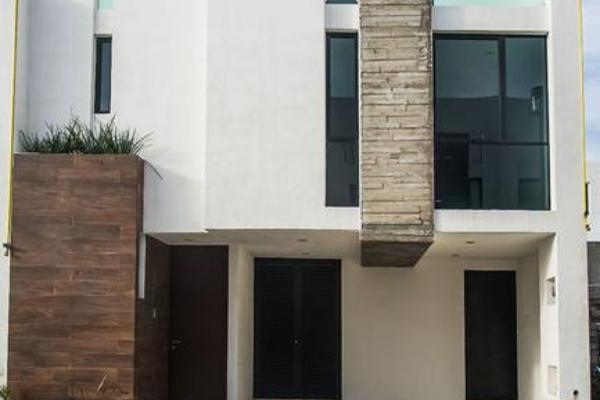 Foto de casa en venta en  , santa clara ocoyucan, ocoyucan, puebla, 8006243 No. 01
