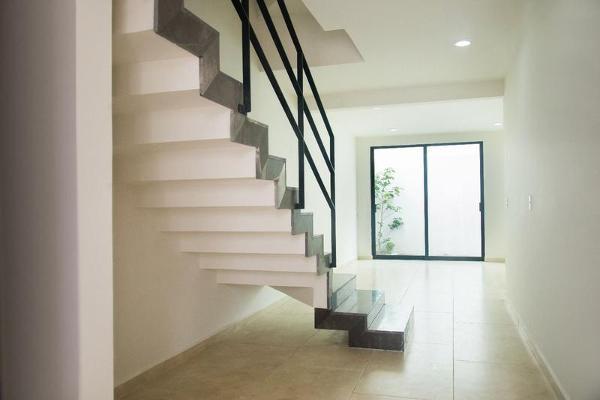 Foto de casa en venta en  , santa clara ocoyucan, ocoyucan, puebla, 8006243 No. 02