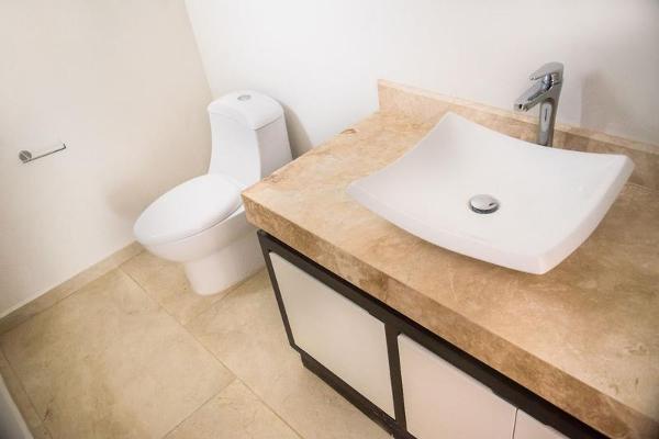 Foto de casa en venta en  , santa clara ocoyucan, ocoyucan, puebla, 8006243 No. 03