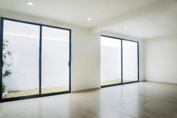 Foto de casa en venta en  , santa clara ocoyucan, ocoyucan, puebla, 8006243 No. 04