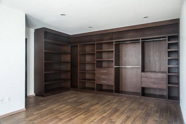 Foto de casa en venta en  , santa clara ocoyucan, ocoyucan, puebla, 8006243 No. 09