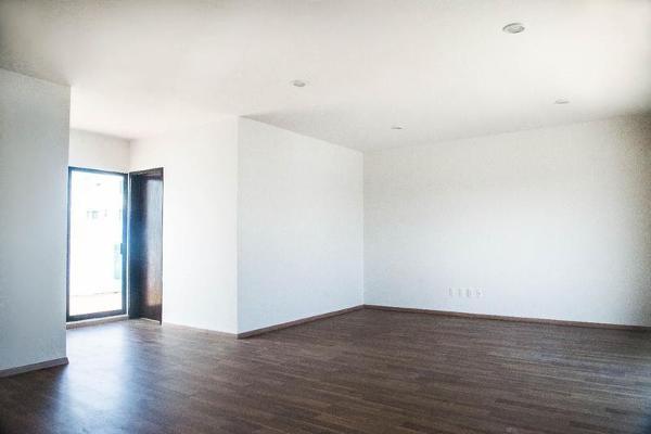 Foto de casa en venta en  , santa clara ocoyucan, ocoyucan, puebla, 8006243 No. 19