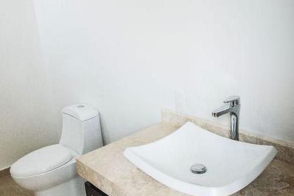Foto de casa en venta en  , santa clara ocoyucan, ocoyucan, puebla, 8006243 No. 20