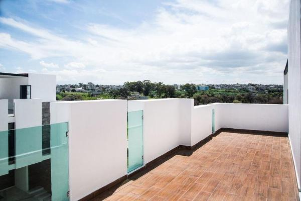Foto de casa en venta en  , santa clara ocoyucan, ocoyucan, puebla, 8006243 No. 21