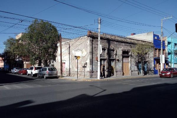 Foto de terreno habitacional en venta en  , santa clara, toluca, méxico, 16785035 No. 01