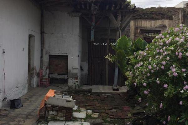 Foto de terreno habitacional en venta en  , santa clara, toluca, méxico, 16785035 No. 02