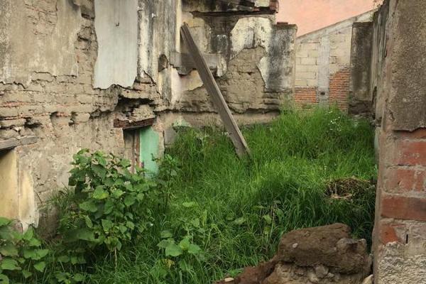 Foto de terreno habitacional en venta en  , santa clara, toluca, méxico, 16785035 No. 03