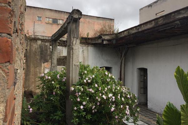 Foto de terreno habitacional en venta en  , santa clara, toluca, méxico, 16785035 No. 05