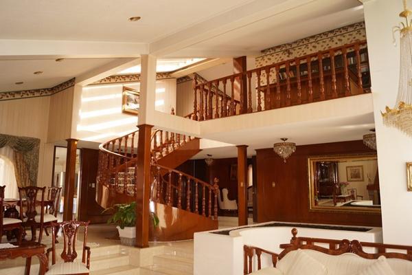 Foto de casa en venta en  , santa clara, toluca, méxico, 2638206 No. 02