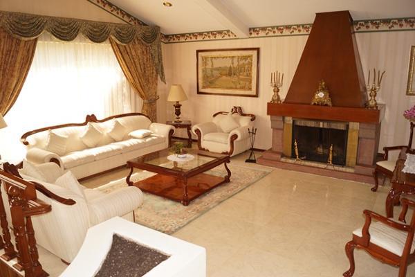 Foto de casa en venta en  , santa clara, toluca, méxico, 2638206 No. 05