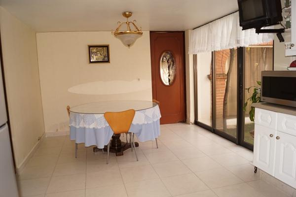 Foto de casa en venta en  , santa clara, toluca, méxico, 2638206 No. 09