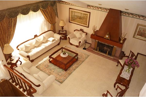 Foto de casa en venta en  , santa clara, toluca, méxico, 2638206 No. 01