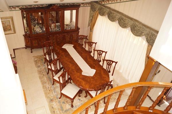 Foto de casa en venta en  , santa clara, toluca, méxico, 2638206 No. 11