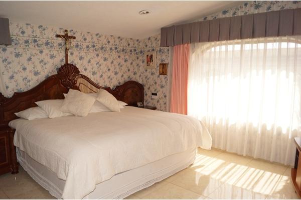 Foto de casa en venta en  , santa clara, toluca, méxico, 2638206 No. 13
