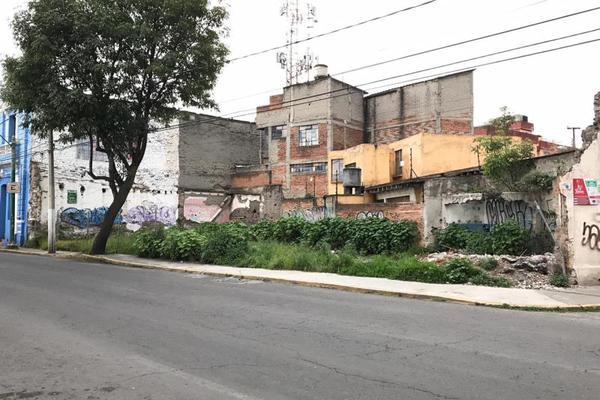 Foto de terreno comercial en venta en . ., santa clara, toluca, méxico, 8393441 No. 01