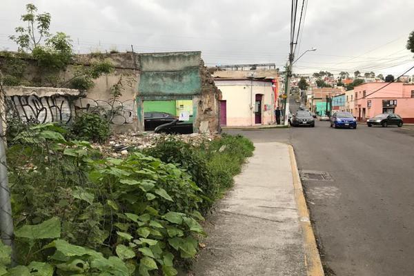 Foto de terreno comercial en venta en . ., santa clara, toluca, méxico, 8393441 No. 02