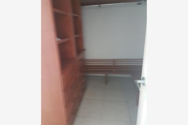 Foto de casa en renta en  , privanzas, carmen, campeche, 5695561 No. 06