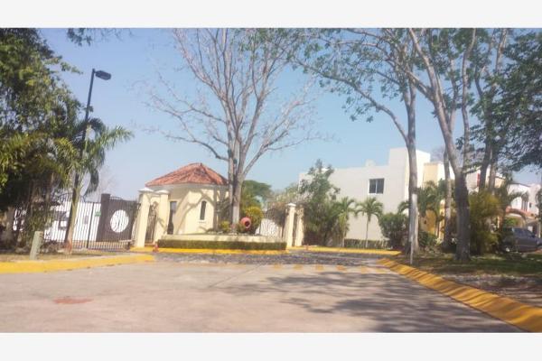 Foto de casa en renta en  , privanzas, carmen, campeche, 5695561 No. 08