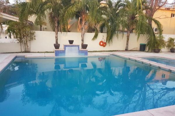 Foto de casa en renta en  , privanzas, carmen, campeche, 5695561 No. 09