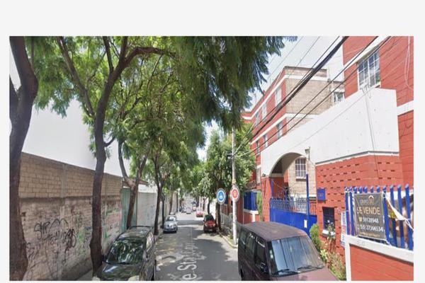 Foto de departamento en venta en santa cruz 00, ampliación los olivos, tláhuac, df / cdmx, 0 No. 02