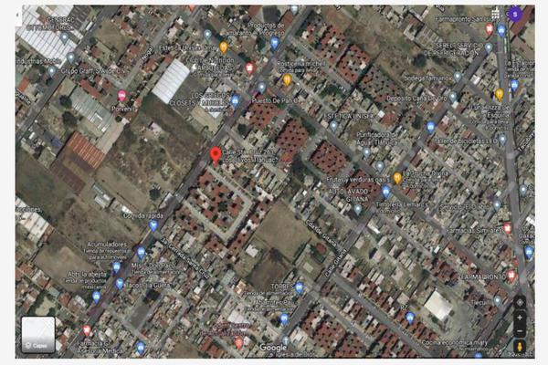 Foto de departamento en venta en santa cruz 00, ampliación los olivos, tláhuac, df / cdmx, 0 No. 07
