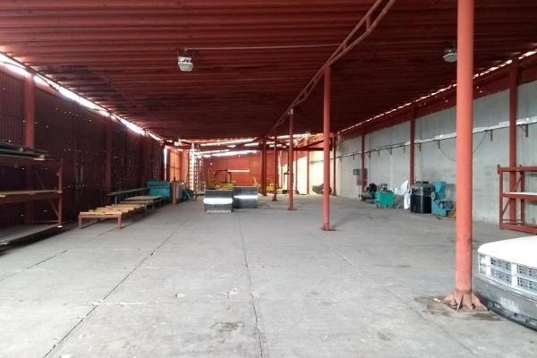 Foto de terreno industrial en venta en santa cruz 1, santa cruz, tecámac, méxico, 4660963 No. 02