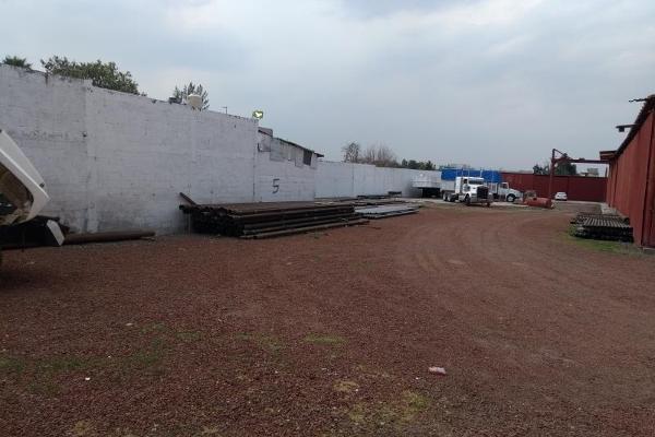 Foto de terreno industrial en venta en santa cruz 1, santa cruz, tecámac, méxico, 4660963 No. 03