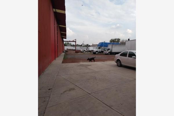 Foto de terreno industrial en venta en santa cruz 1, santa cruz, tecámac, méxico, 4660963 No. 05