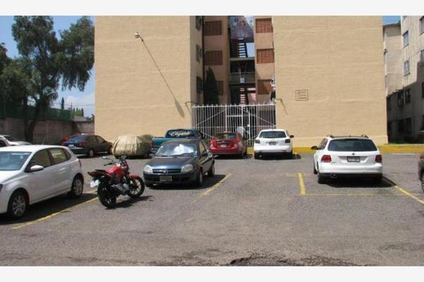 Foto de departamento en venta en santa cruz 127, los olivos, tláhuac, df / cdmx, 20598938 No. 04