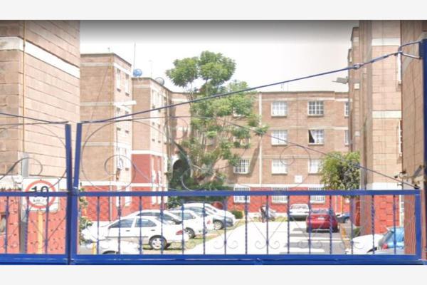 Foto de departamento en venta en santa cruz 263, ampliación los olivos, tláhuac, df / cdmx, 0 No. 04