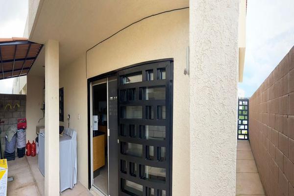 Foto de casa en venta en santa cruz 56, san miguel residencial, tlajomulco de zúñiga, jalisco, 0 No. 14
