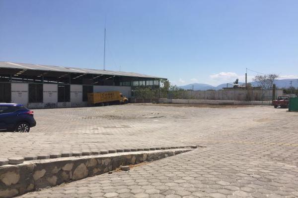 Foto de bodega en renta en pue 980 , santa cruz acapa, tehuacán, puebla, 3061290 No. 11