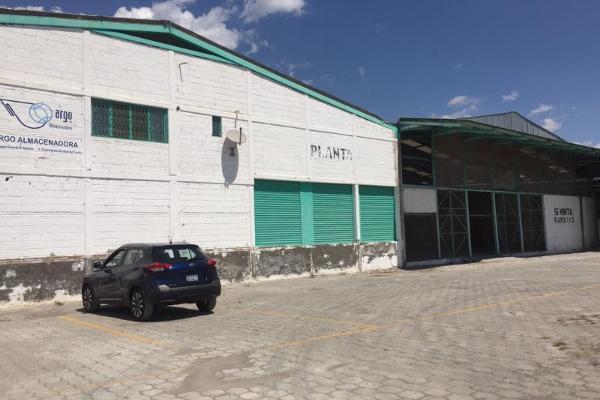 Foto de bodega en renta en pue 980 , santa cruz acapa, tehuacán, puebla, 3061290 No. 12