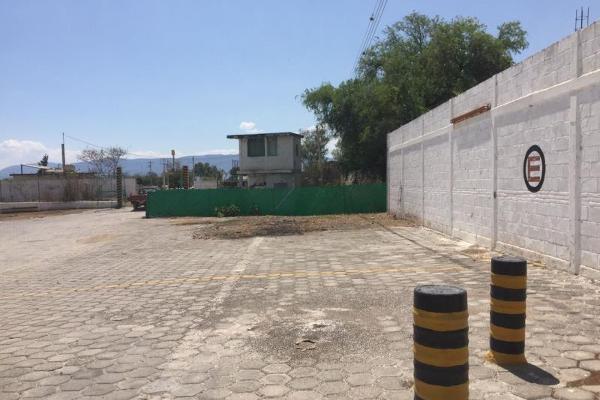 Foto de bodega en renta en pue 980 , santa cruz acapa, tehuacán, puebla, 3061290 No. 13