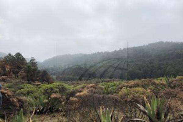 Foto de terreno habitacional en venta en  , santa cruz ayotuxco, huixquilucan, méxico, 5377441 No. 03