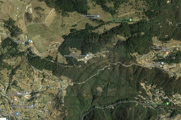 Foto de terreno habitacional en venta en  , santa cruz ayotuxco, huixquilucan, méxico, 5377441 No. 08