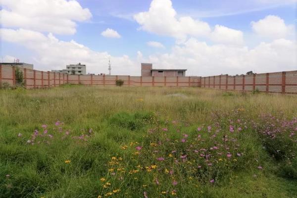 Foto de terreno habitacional en venta en . ., santa cruz azcapotzaltongo, toluca, méxico, 5936083 No. 03