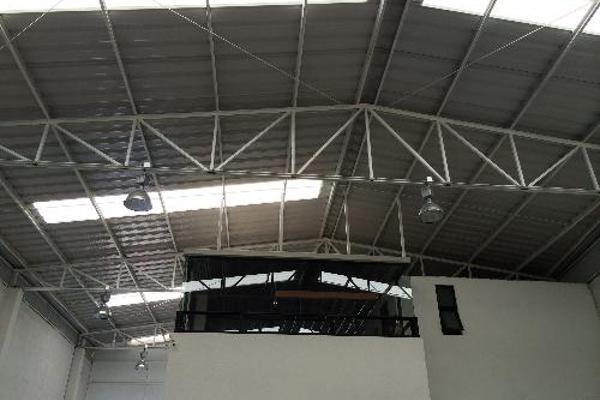 Foto de nave industrial en venta en  , santa cruz buenavista, puebla, puebla, 11757649 No. 12
