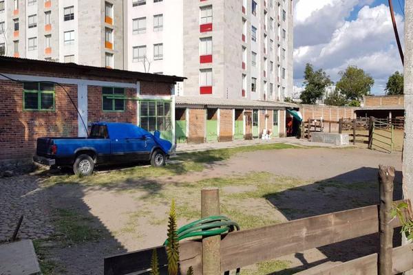 Foto de terreno comercial en venta en  , santa cruz buenavista, puebla, puebla, 15133310 No. 01