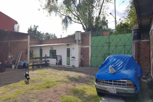 Foto de terreno comercial en venta en  , santa cruz buenavista, puebla, puebla, 15133310 No. 07