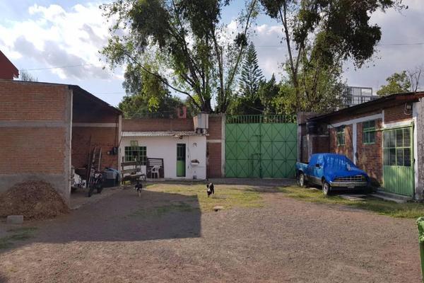 Foto de terreno comercial en venta en  , santa cruz buenavista, puebla, puebla, 15133310 No. 08