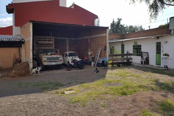 Foto de terreno comercial en venta en  , santa cruz buenavista, puebla, puebla, 15133310 No. 15