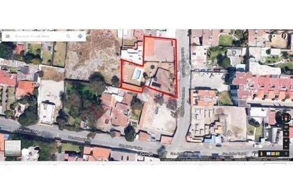 Foto de terreno habitacional en venta en  , santa cruz buenavista, puebla, puebla, 8854038 No. 25