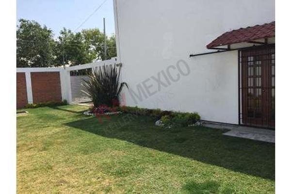 Foto de casa en venta en  , santa cruz buenavista, puebla, puebla, 8855354 No. 22