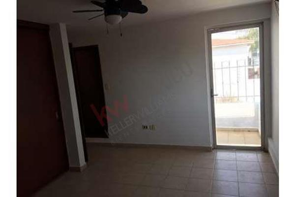 Foto de casa en venta en  , santa cruz buenavista, puebla, puebla, 8855354 No. 33
