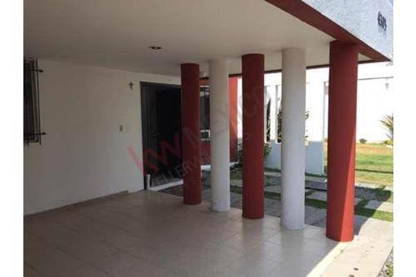 Foto de casa en venta en  , santa cruz buenavista, puebla, puebla, 8855354 No. 38