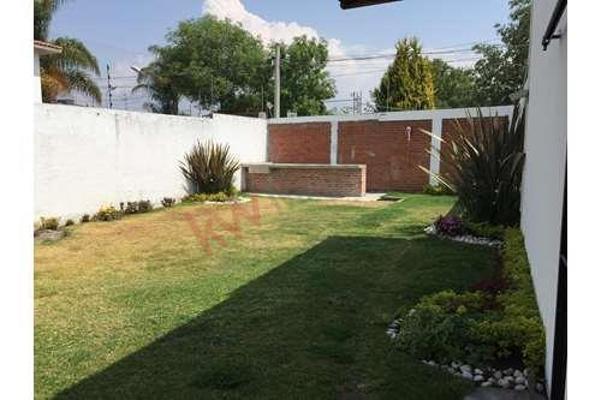 Foto de casa en venta en  , santa cruz buenavista, puebla, puebla, 8855354 No. 39